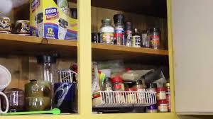 organize kitchen show