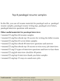 resume cover letter for paralegal job cipanewsletter