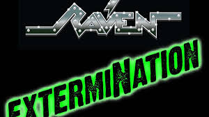 <b>ExtermiNation</b> by <b>Raven</b> — Kickstarter