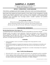 good resume for retail job equations solver cover letter retail jobs resume sles district manager