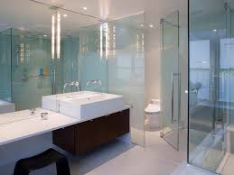 dazzling bathroom vanity lights with all glass wall panels bathroom vanity lighting tips