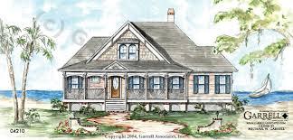 Palmetto Cottage House Plan   House Plans by Garrell Associates  Inc Palmetto Cottage   Coastal House Plans  Small House Plans