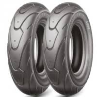<b>MICHELIN CITY GRIP</b> 2 - Powered by Autocycle Centre