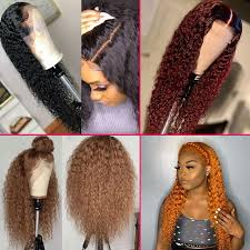 Airuiao <b>High Quality Hair</b> Wig Store - Amazing prodcuts with ...