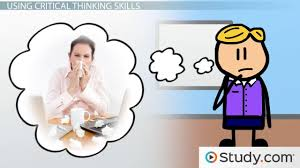 applying soft skills in the workplace videos lessons com 3 what is critical thinking definition skills meaning