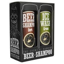 <b>The Chemical Barbers Набор</b> Аргания и Мята по цене от 1399 руб ...