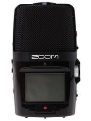 Характеристики <b>Диктофон Zoom H2n</b>: подробное описание ...