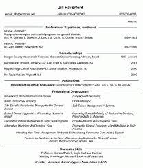 naikara open your own future  resume explorationgeneral implant dental hygienist resume template