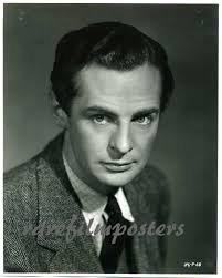 ... 1/2 inch Portrait of DEREK BOND in the 1947 Charles Frend Ealing Studios ... - DerekBond048