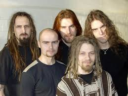 <b>PAIN OF SALVATION</b> discography and reviews