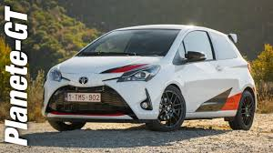 Essai : Toyota Yaris GRMN - L' Anti <b>208</b> GTi <b>BPS</b> ? - YouTube