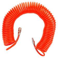 "<b>Шланг спиральный Zitrek</b> SHC-27 (5 х8mm) 1/4""15м."