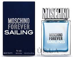 <b>Moschino Forever Sailing</b> - <b>Туалетная</b> вода: купить по лучшей ...
