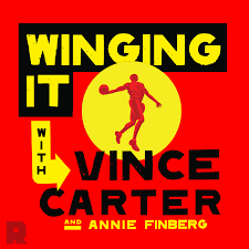 Winging It With Vince Carter