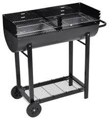 vidaXL <b>Charcoal Barbecue Dakota</b> - BBQs - by Vida XL International ...