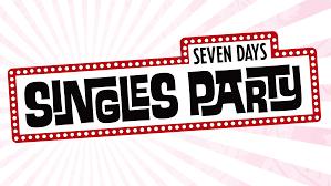 seven days media kit digital and print advertising options for singles