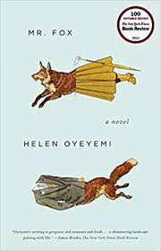 Mr. Fox (9781594486180): Oyeyemi, Helen: Books - Amazon.com