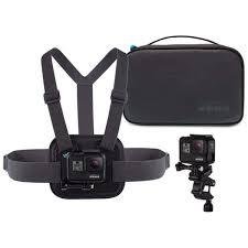 Купить Набор <b>аксессуаров GoPro</b> Sport Kit (<b>AKTAC</b>-<b>001</b>) в ...