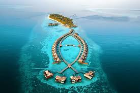 <b>Lily Beach</b> Resort and Spa - (Мальдивы Дангети) - Booking.com
