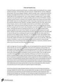 pride and prejudice essay pride and prejudice notes  year  hsc   english advanced  pride