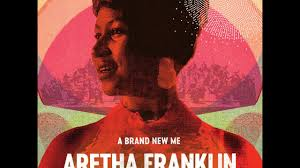 <b>Aretha Franklin</b> with the <b>Royal Philharmonic</b> Orchestra - I say a little ...