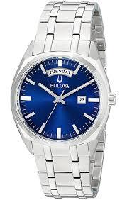 <b>BULOVA</b> Classic <b>96C125</b> - купить <b>часы</b> в в официальном ...