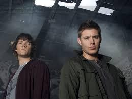 Image result for Supernatural (2011)