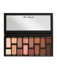 <b>Too Faced</b> | <b>Born This</b> Way The Natural Nudes Skin-Centric ...