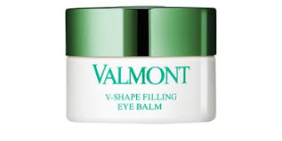 Women's <b>V</b>-<b>shape</b> filling eye balm 15 ml | <b>VALMONT</b> | 24S