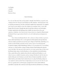 American dream essay relating to literature