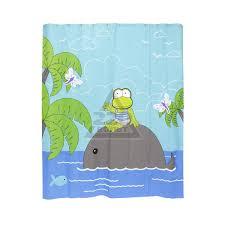 <b>Занавески для ванной MOROSHKA</b> KIDS купить по доступной ...