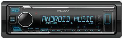 <b>Автомагнитола KENWOOD KMM-125</b> — купить по выгодной цене ...