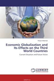 angus c f kwok effects of economic performance and immigration on roaa al m i economic globalization and its effects on the third world countries angus c f kwok