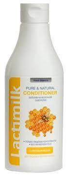 Lactimilk <b>бальзам для защиты и</b> питания волос на молочной ...