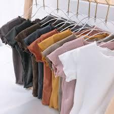 Aliexpress.com : Buy <b>Summer Children T Shirt</b> Casual Simple Solid ...