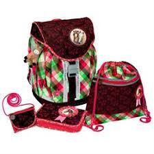 <b>Школьный рюкзак Spiegelburg</b> Pferdefreunde Flex Style с ...