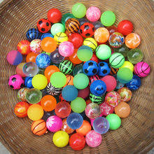 Online Shop [Bainily]<b>10pcs</b>/<b>lot</b> random color toy ball <b>mixed</b> Bouncy ...