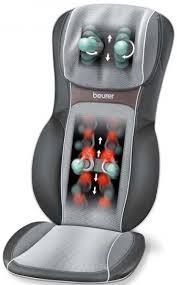 Массажная накидка <b>Beurer MG295</b> 60Вт черный купить в ...