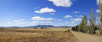 an essay on drought list the impacts of drought also list the fields outside benambra victoria suffering from drought conditions