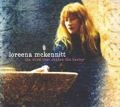<b>Loreena McKennitt - The</b> Wind That Shakes The Barley | Discogs