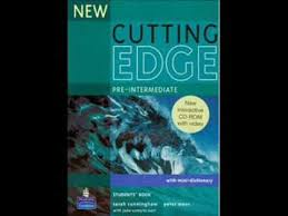 <b>CUTTING EDGE PRE INTERMEDIATE</b> MODULE 3 - YouTube