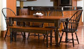Dining Room Tables Plans Solid Dining Table And Bench Plans Solid Decor Flea Market Epikkco