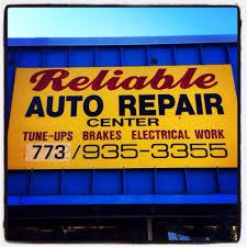 Reliable Auto Repair Center - 121 Reviews - Auto Repair - 3401 N ...