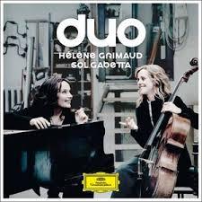 <b>Hélène Grimaud</b> & <b>Sol Gabetta</b> - DUO - 1 CD / Download - Buy Now