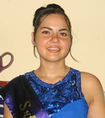 Marta Beatriz García Marqués, Señorita Castilla y León 2012. - 1040000-marta_beatriz_garcia_marques_