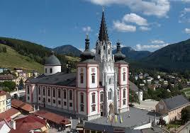 Kirándulás Mariazellbe és az Alpok csodálatos hegyei között