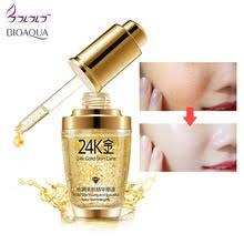 <b>Крем для лица</b> BIOAQUA 24 K <b>Gold</b>, отбеливающий ...