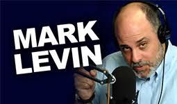 Levin on radio.