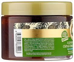 Купить Рецепты бабушки Агафьи <b>Скраб</b>-<b>гоммаж для тела</b> ...