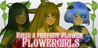 Flowergotchi <b>Flower Girls</b> Tamagotchi Virtual Plant - Apps on ...